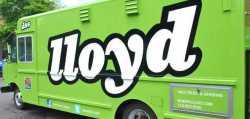 Lloyd Taco Truck