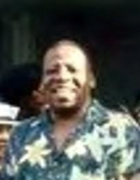 Leonard Anthony White